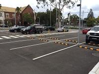 Car Park Fit Out