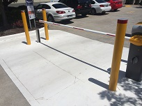 Parking System Project
