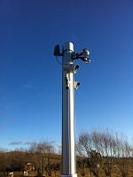 Long Range WiFi CCTV System