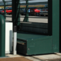 CAME By-3500T Sliding Gate Operator