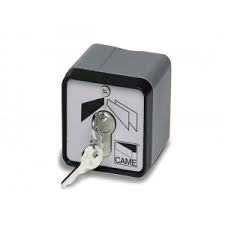 CAME 001Set E Surface Mount Key Switch