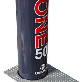 URBACO High Security ONE50 Bollard