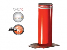 URBACO High Security ONE40 Bollard