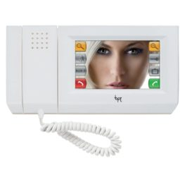 BPT Mitho Video Intercom System