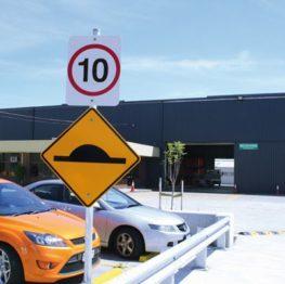 Car Park Signs