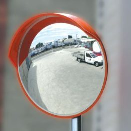 MC450OD Outdoor Convex Mirror