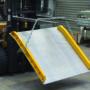 Aluminium Shipping Container Ramps