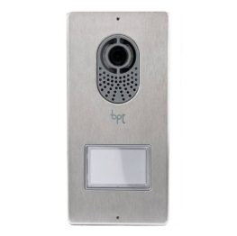 BPT Lithos Video Intercom Entry Panel