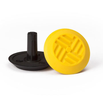 BTW103-TPUY Yellow TPUY Round Tactile