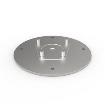 BZF-SM Zephyr Mounting Kit Surface Mount