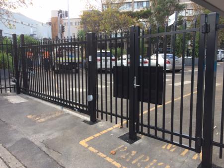 Automatic Gates Sydney Automatic Gates Sliding Gates