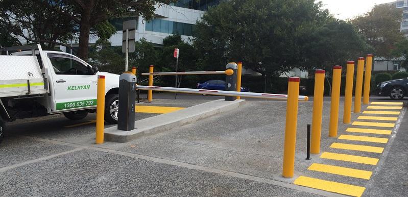 KELRYAN Parking