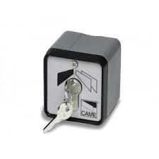 CAME 001Set E Surface Mount Key Switch