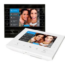 BPT Futura IP Video Intercom System