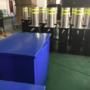 Kelryan Automatic Bollard System