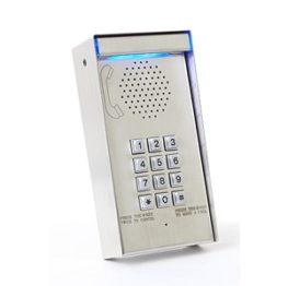 Multi Channel 3G Mobile Wireless Intercom System