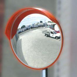 MC1000OD Outdoor Convex Mirror