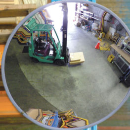 Convex Mirror Indoor