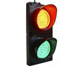 LED Traffic Light Dual Aspect
