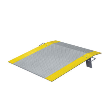 DP-4848 Aluminium Dock Ramps