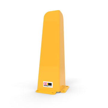 BDB500C Large Pallet Racking Leg Corner Protectors