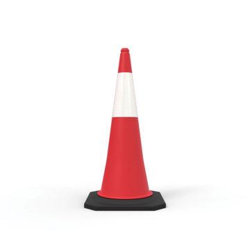 BTC1000R Pilot Traffic Cone
