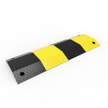 SM1000 Standard Duty Steel Speed Hump