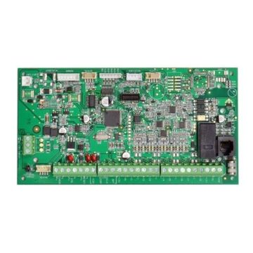110-770 - Ness D8x Alarm Replacement PCB