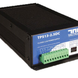 POW130 Power Supply 13VDC 2.5A