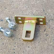 BSL110 Roller Door Bracket