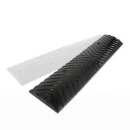 RS500-B Rumble Strip Black