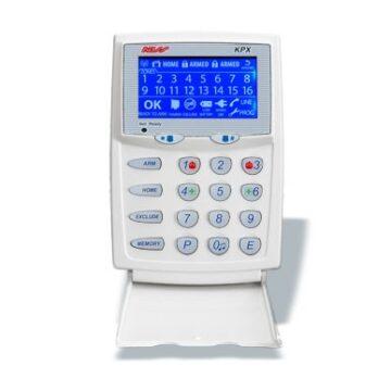 106-310 Ness Alarm KPX Keypad