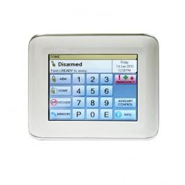 Ness Alarm System Navigator Touch Screen Keypad