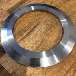 KELRYAN BCL140 Ring Finishing Plate
